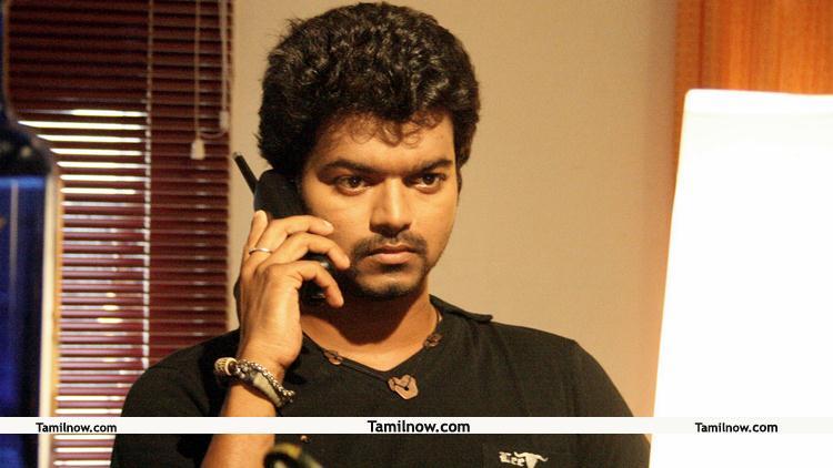 Actor Vijay Stills 04