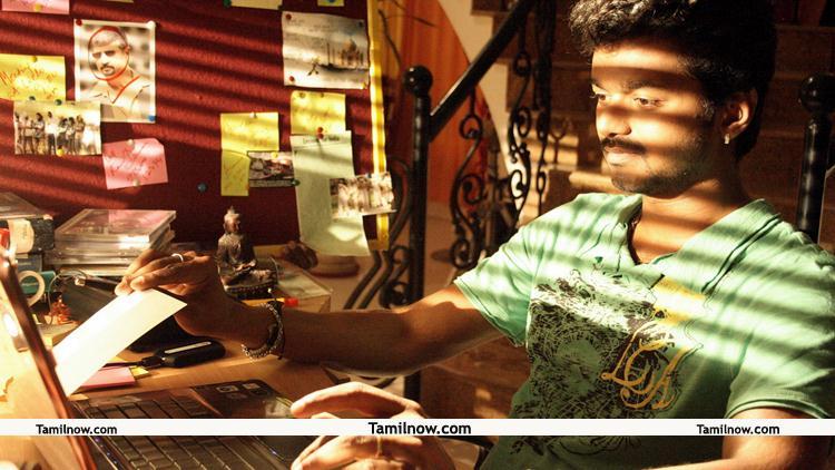 Actor Vijay Stills 05