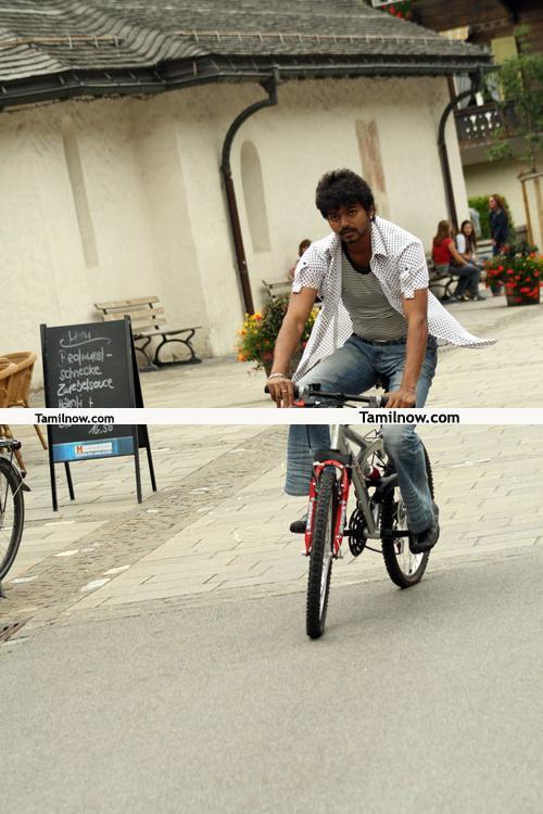 Actor Vijay Stills 08