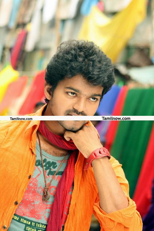 Actor Vijay Stills 09