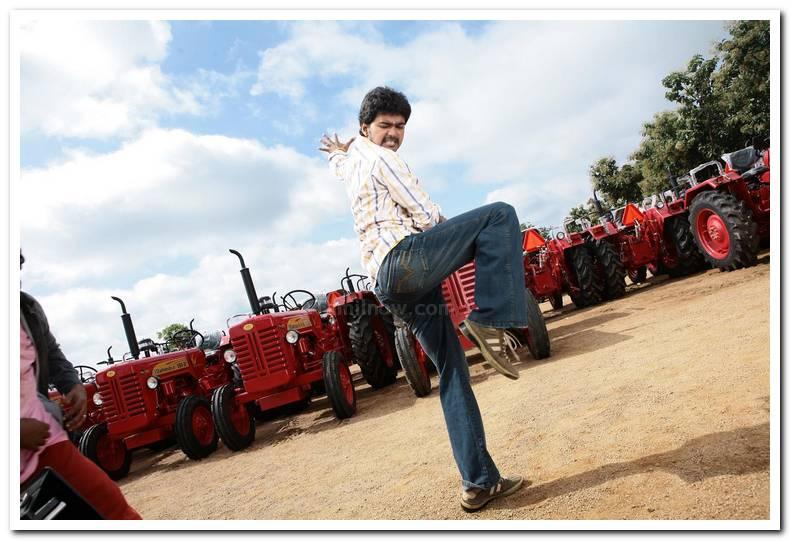 Actor Vijay Stills 1