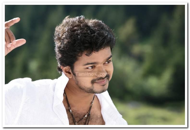 Youth Tamil Film Vijay Author Of Wild Movie