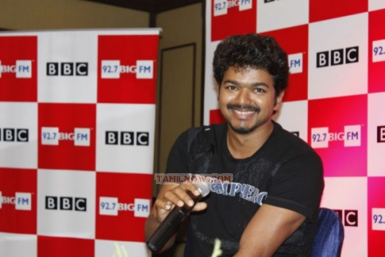 Actor Vijay Stills 4091