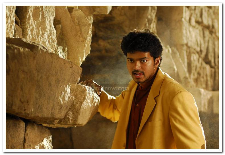 Ilayadalapathy Vijay Stills 2