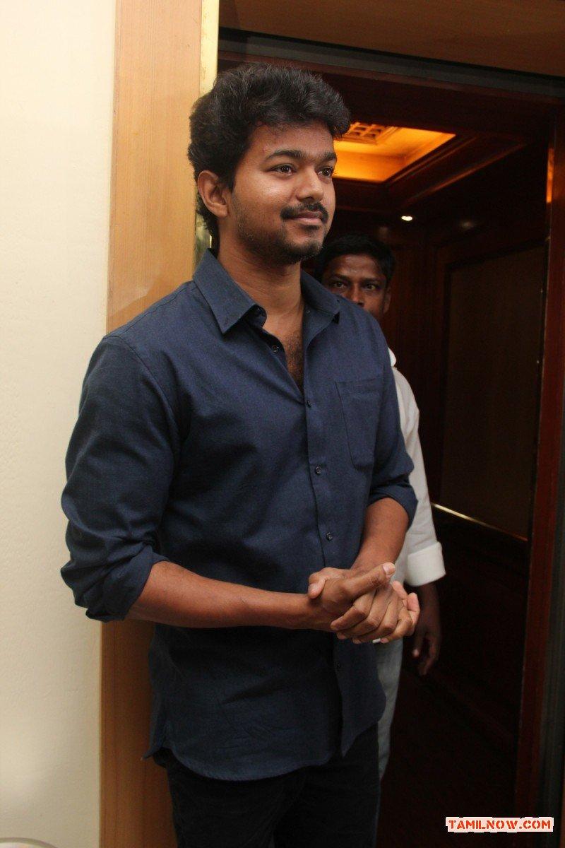 Tamil Actor Vijay 2813