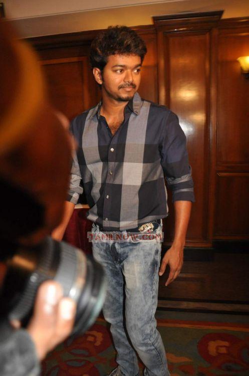 Tamil Actor Vijay 7431