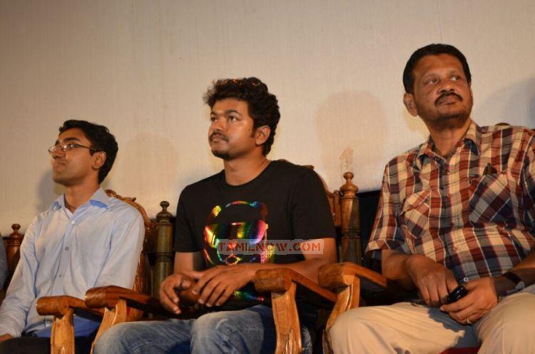 Tamil Actor Vijay 9336