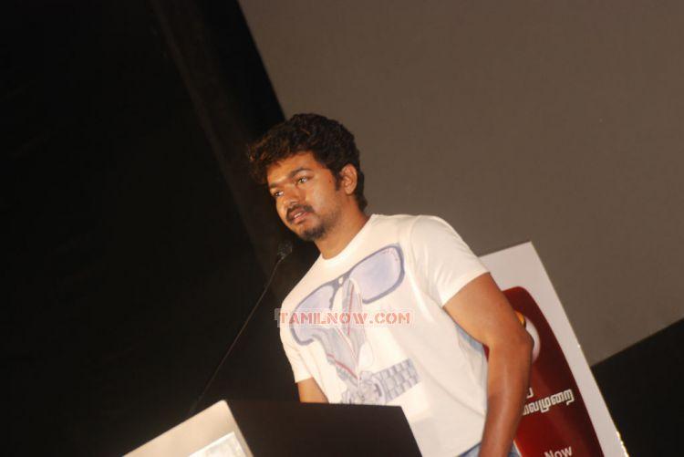 Tamil Actor Vijay Photos 2064