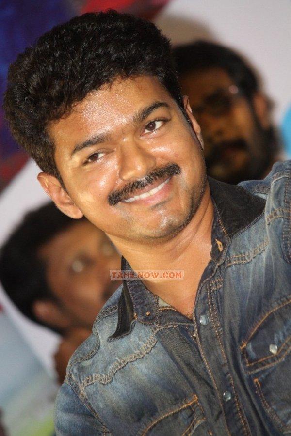 Tamil Actor Vijay Photos 4692