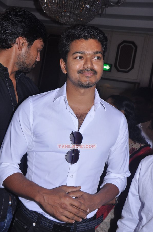 Tamil Actor Vijay Photos 5785