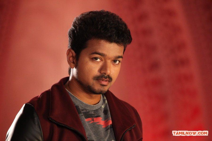 Tamil Actor Vijay Photos 9473