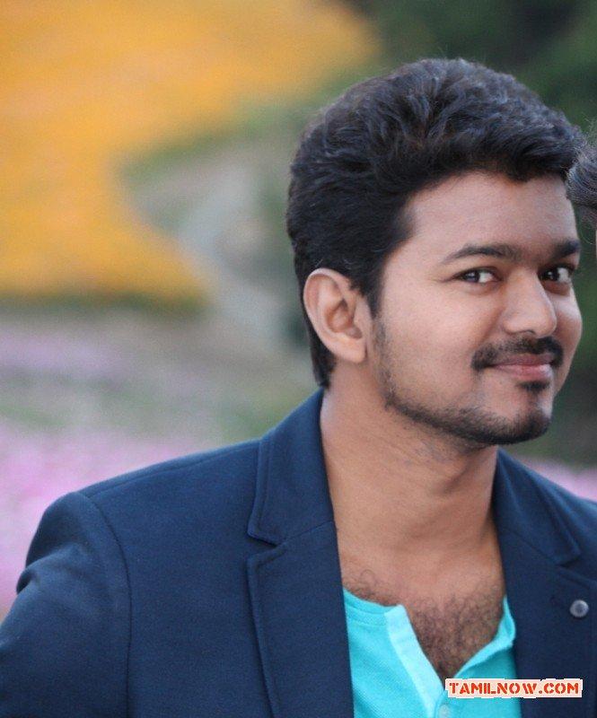 Tamil Actor Vijay Stills 4995