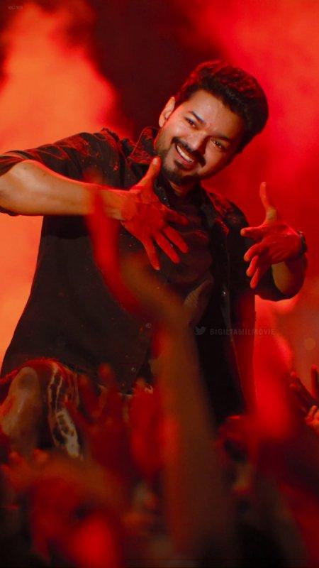 Tamil Hero Vijay Recent Pics 4197