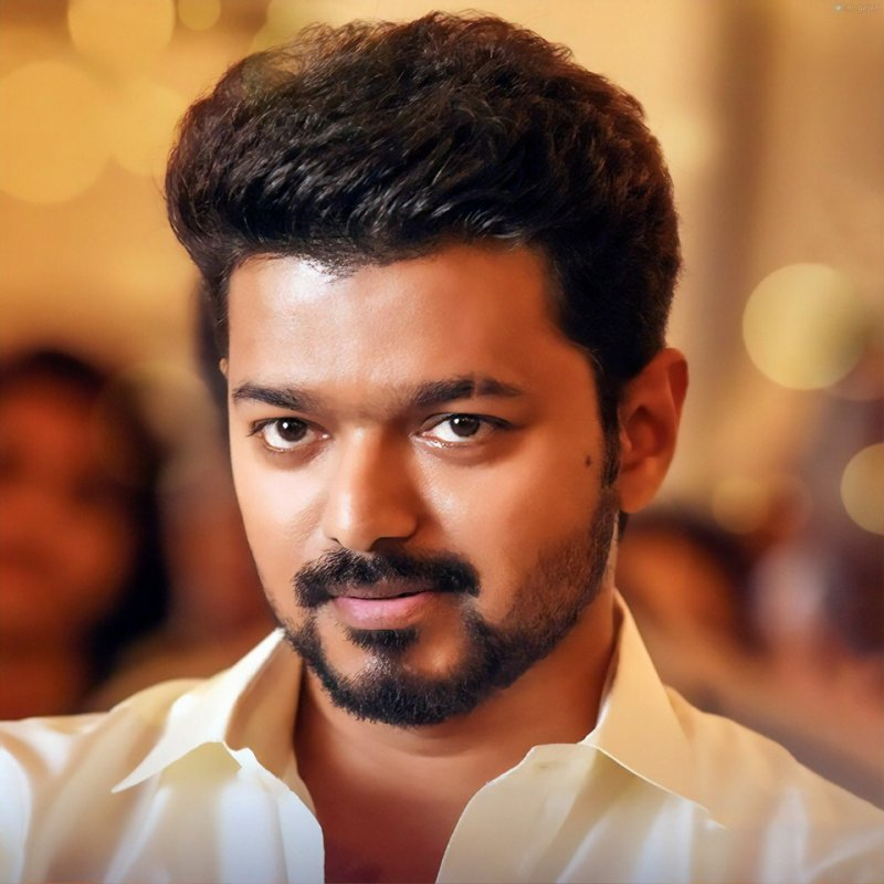 Thalapathy Vijay Photo 625