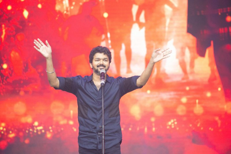 Vijay 2019 Photos 2942