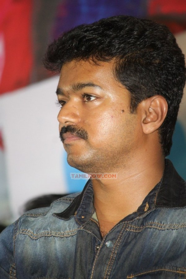 Vijay 4598 - Tamil Actor Vijay Photos