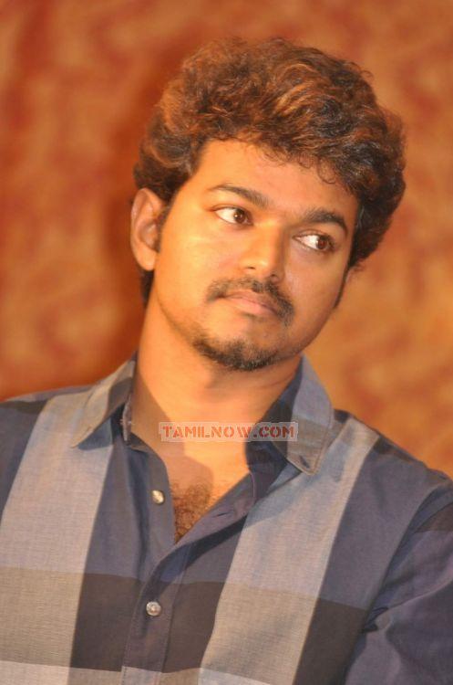 Vijay Latest Photo 571 - Tamil Actor Vijay Photos