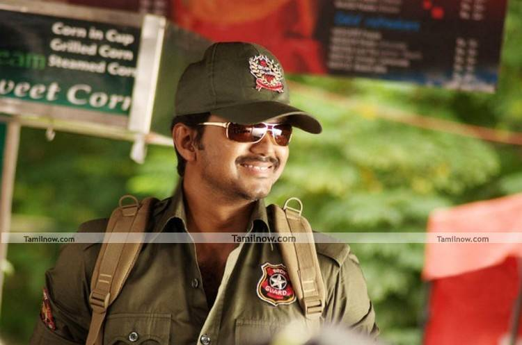 Vijay Latest Pics 4