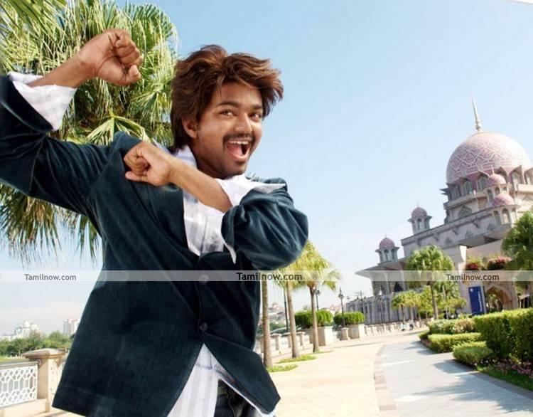 Vijay Latest Pics 6