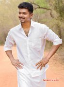 Vijay Puli Shooting Spot Actor Image 427
