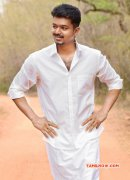Vijay Puli Shooting Spot New Still 694