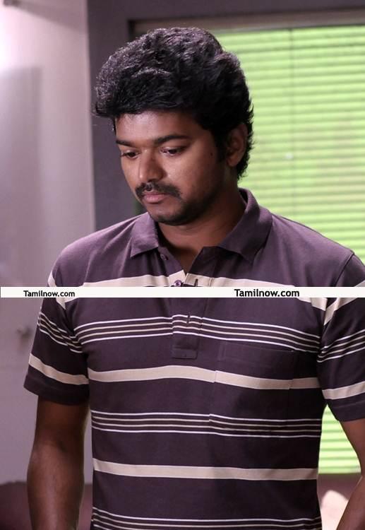 Vijay Still From Velayudham 1