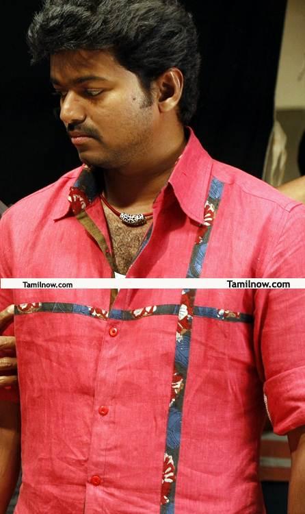 Vijay Still From Velayudham 3