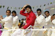 Vijay Still From Velayudham 6
