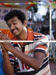 Vijay Still From Velayudham 7