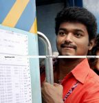 Vijay Still From Velayudham 9