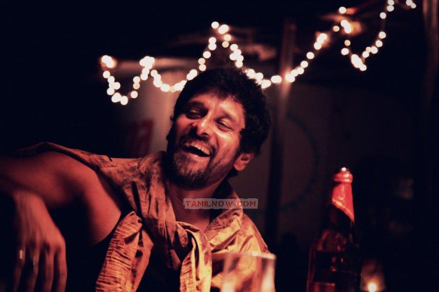 Actor Vikram 953