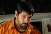 Actor Vikram Still