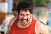 Actor Vikram Stills 4013