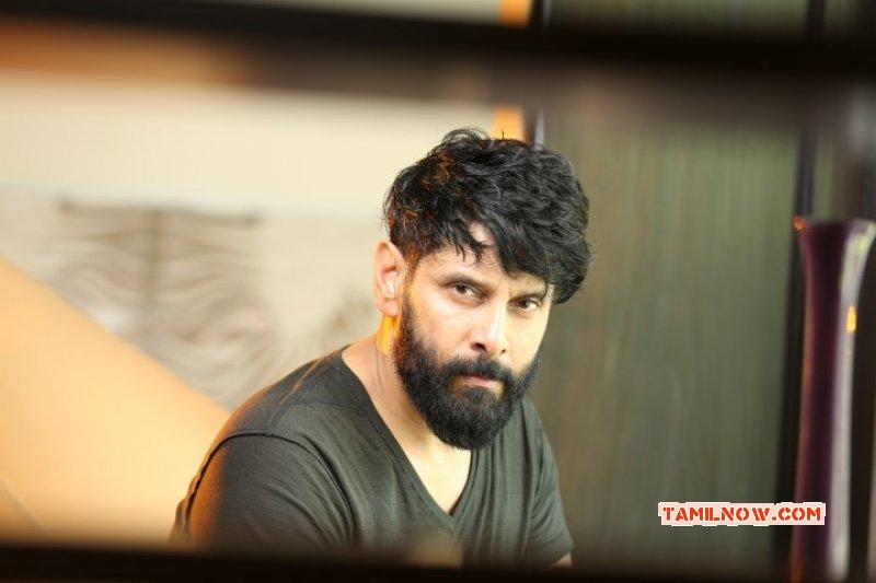 Vikram Actor New Images 2460