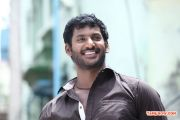 Tamil Actor Vishal Stills 3602