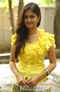 Tamil Movie Actress Aashritha Photo 9958