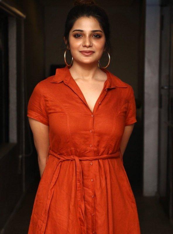 Aathmika Actress Recent Wallpapers 5112
