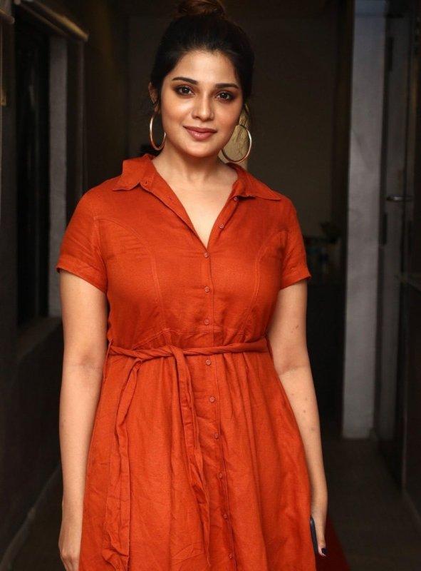 Aathmika Cinema Actress May 2020 Pictures 556