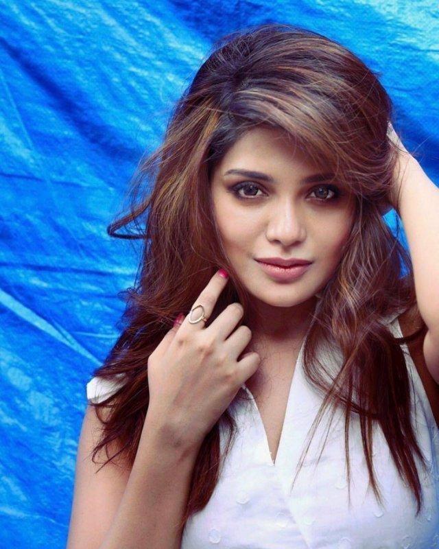 Aug 2020 Photo Aathmika Film Actress 1310