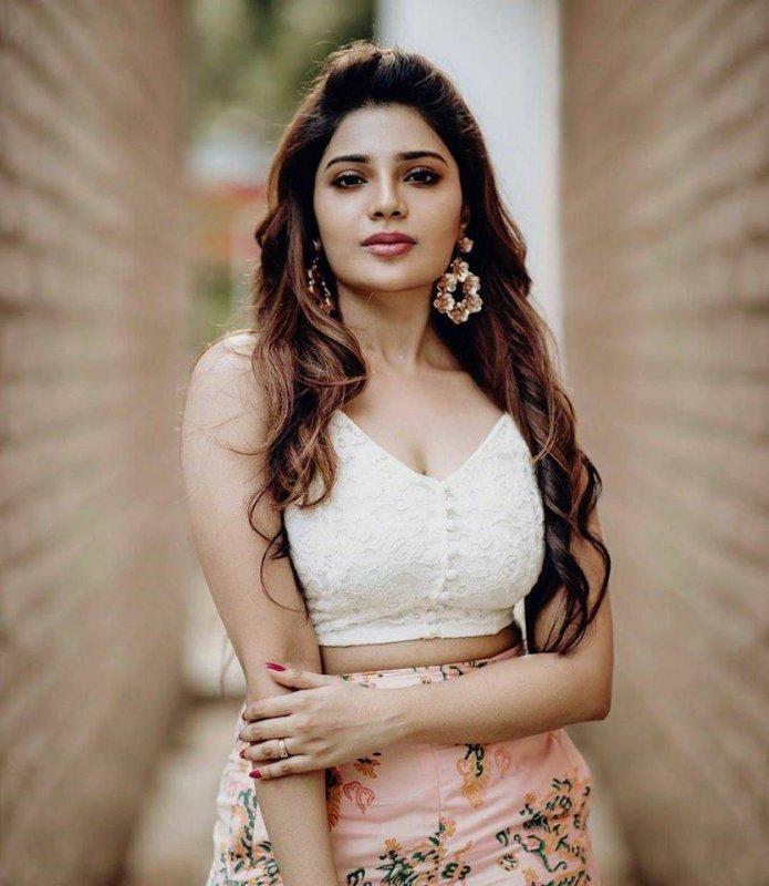 Latest Gallery Aathmika Tamil Actress 2483