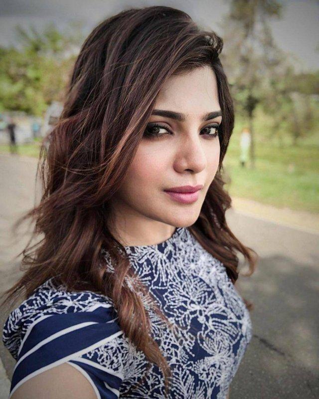 New Photos Movie Actress Aathmika 3850