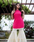 New Still Aathmika Tamil Heroine 7389