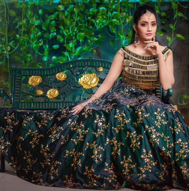 Abarnathi South Actress 2020 Image 148