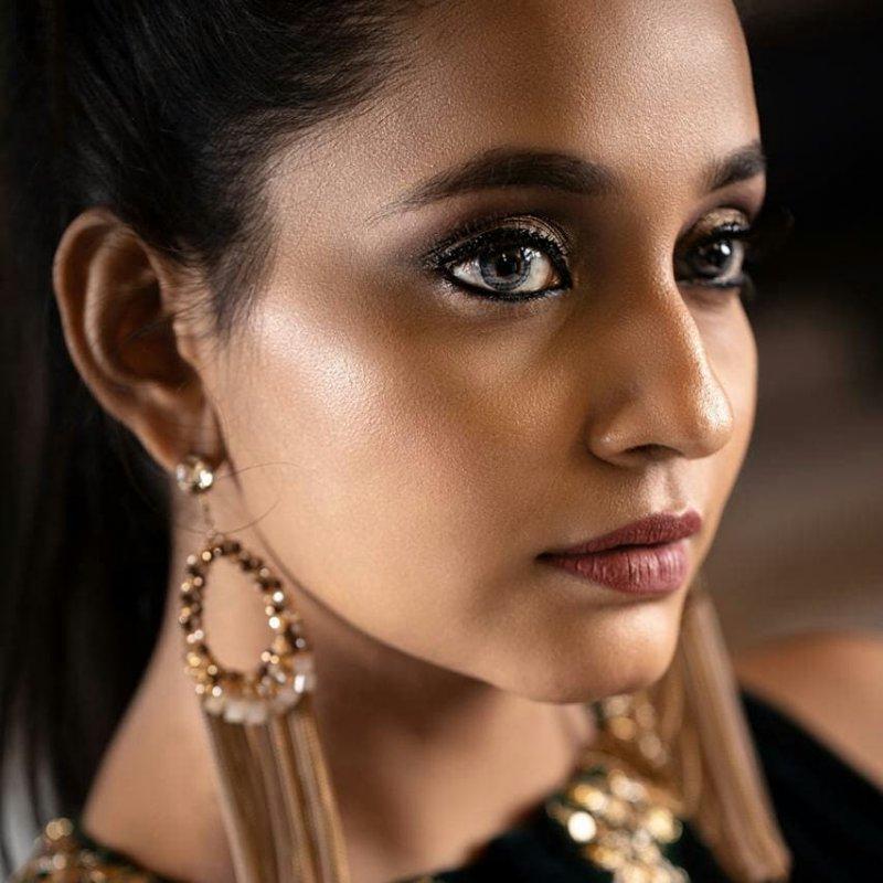 Cinema Actress Abarnathi New Album 4890