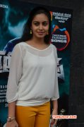 Tamil Movie Actress Abhinaya Recent Stills 996
