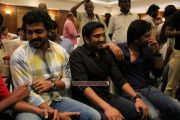 Karthi Santhanam And Silambarasan At Actors Meet 685