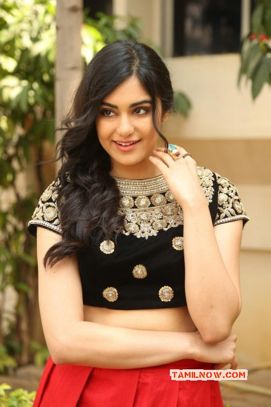 Adah Sharma Heroine New Pictures 3707