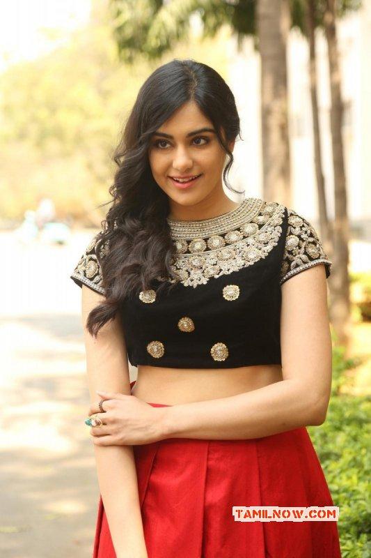 New Pic Actress Adah Sharma 1404