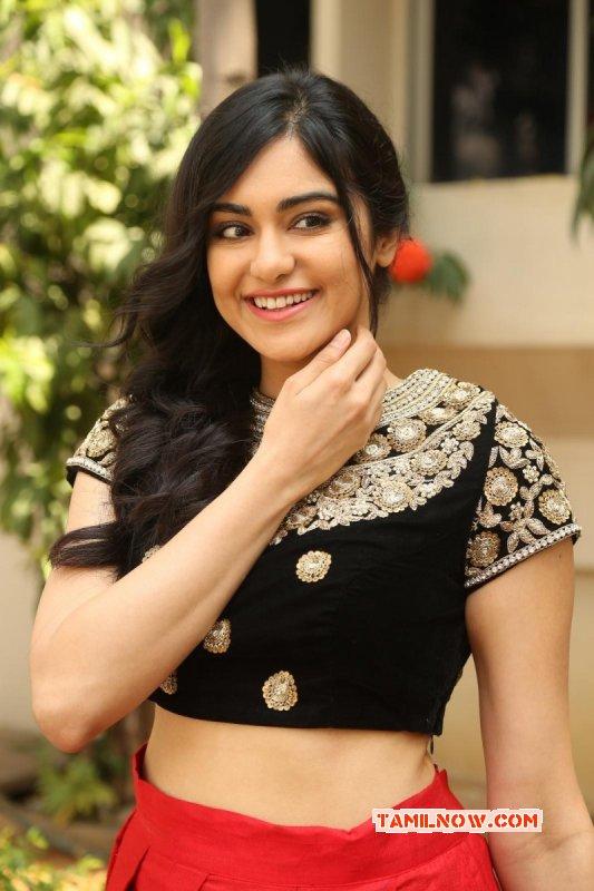 Recent Still Tamil Movie Actress Adah Sharma 1223