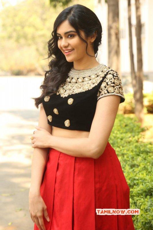 Tamil Actress Adah Sharma Recent Wallpaper 3686